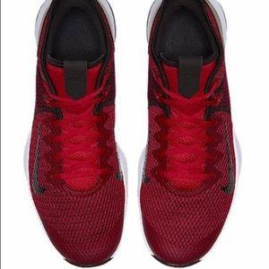 👟Nike Men's Zoom LeBron Witness IV Running 👟